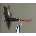 Black Gnat Red Tail REA