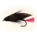 Muddler Minnow All Black