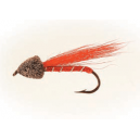 Muddler Red