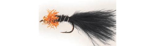 Marabou Tail